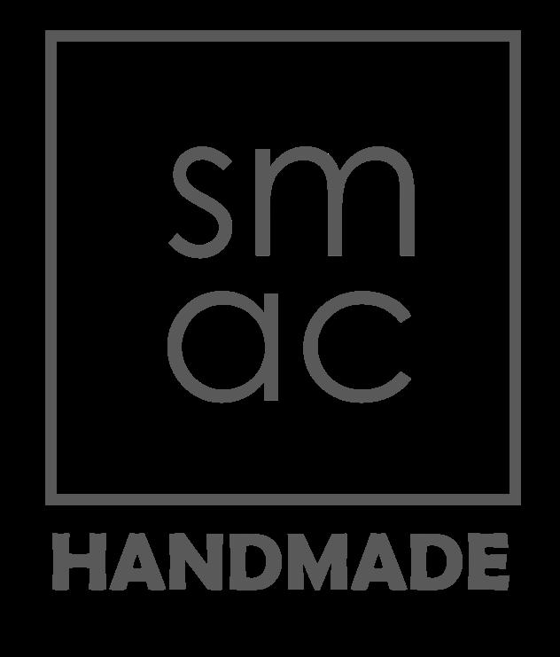 SMAC Logo Grey Border Transparent Square