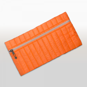Pencil Bag (Parachute Florescent Orange)