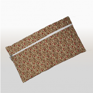 Pencil Bag (Floral Delight)