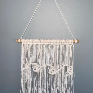Wall Hanging – Wave