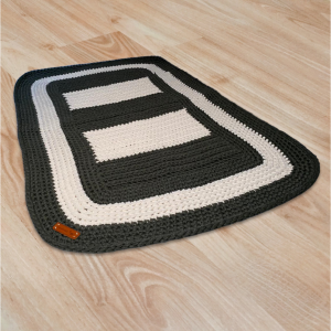 Bath Mat (Rectangular)