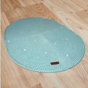 Bath Mat (Oval)