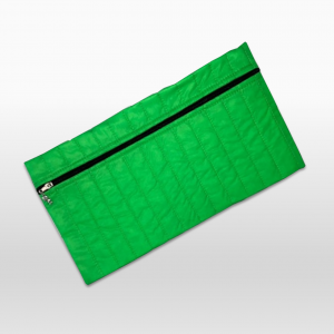 Pencil Bag (Parachute Florescent Green)