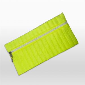 Pencil Bag (Parachute Florescent Yellow)