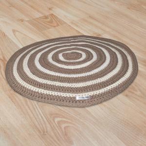 Bath Mat (Circular)