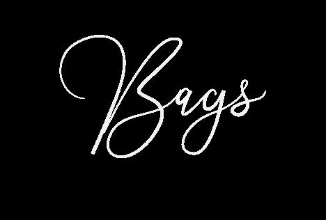 bags white