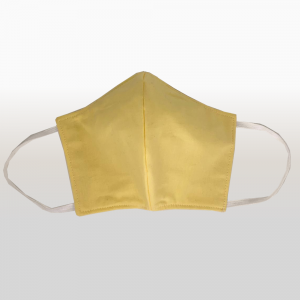 Yellow Face Masks (Large)