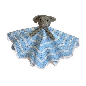 Dudu Blanket – Elephant