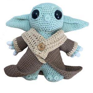 Baby Yoda – Grogu