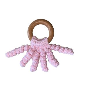 Octopi Teether